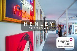 Henley Arts Festival 2018