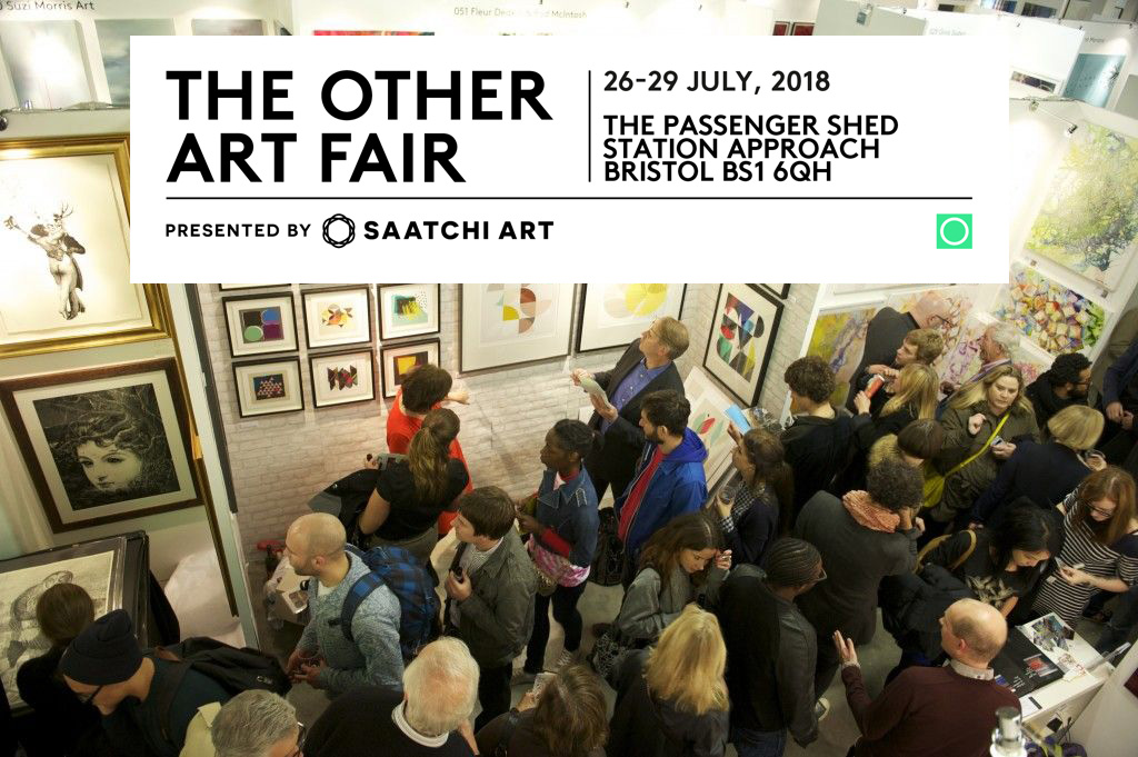 The Other Art Fair Bristol 2018