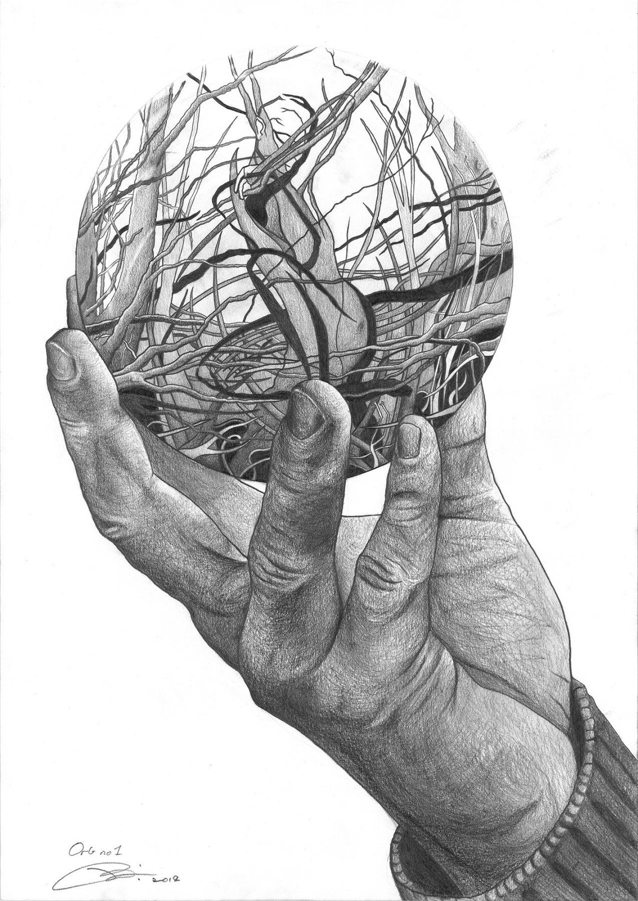 Orb 1 | Giclee Print